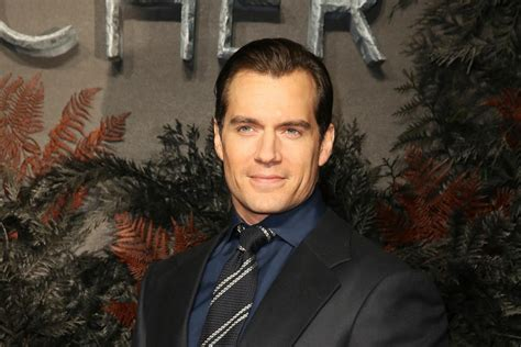 Henry Cavill dehydrated himself for The Witcher scenes