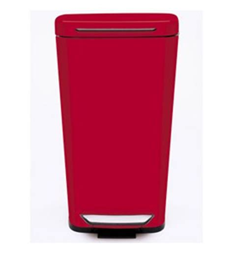 Oxo Kitchen Garbage Cans by Oxo Steel Kitchen Trash Can In Stainless Steel Trash