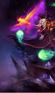 Download World Of Warcraft Animated Wallpaper Gallery
