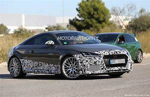 Sb Autos : audi tt rs to debut this month rs 3 coming next year report ~ Gottalentnigeria.com Avis de Voitures