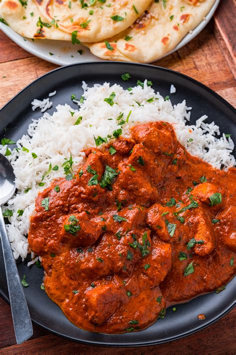 I had no one to share this chicken tikka masala with! Chicken Tikka Masala - Closet Cooking