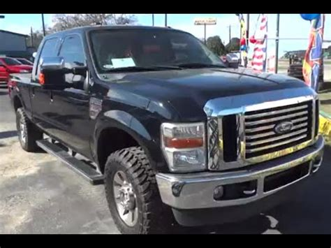 how to work on cars 2010 ford f250 seat position control 2010 ford f250 super duty lariat powerstroke review youtube