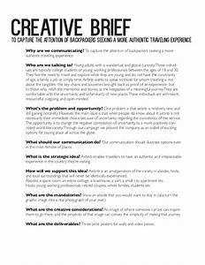 copy brief template 28 images top result 21 lovely With copy brief template