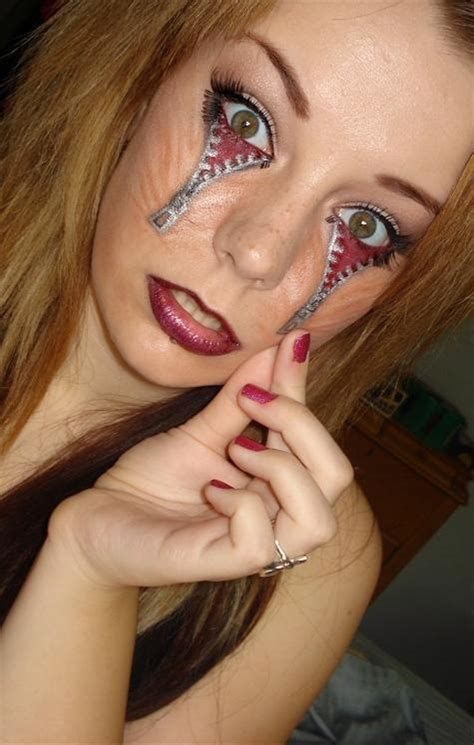 22 Graceful Face Tattoo Designs for Your Next Tattoos ...