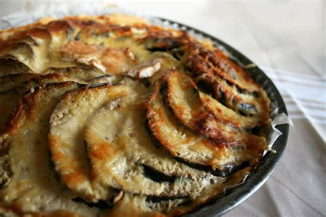 cuisiner aubergines l 39 aubergine cuisinée en tarte une recette light crookies