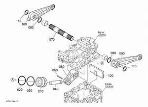 J31000 Hydraulic Piston  Lift Arm Pump  Motor System Epc
