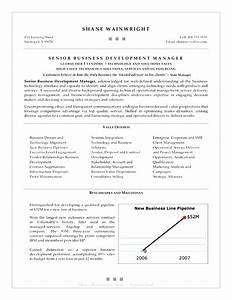 Resume business management objectiv