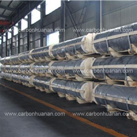 electric steel furnace graphite electrodes  conductive graphite electrode  manufacturer