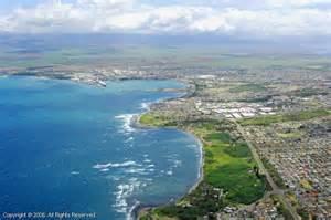 Kahului Hawaii United States