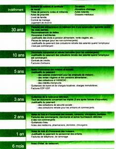 Temps De Garde Des Papiers : combien de temps doit on garder nos documents la solution c est par ici trucs et conseils colos ~ Gottalentnigeria.com Avis de Voitures
