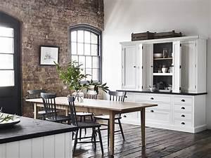 Küche Holz Modern : die moderne landhausk che planungswelten ~ Sanjose-hotels-ca.com Haus und Dekorationen