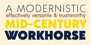 tagmid century myfonts With mid century lettering