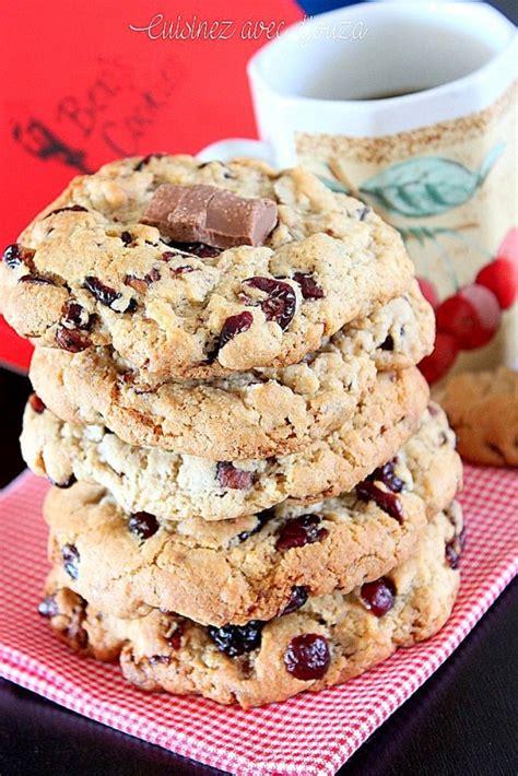 recette de cuisine anglais ben 39 s cookies anglais la recette recettes faciles
