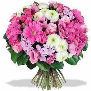 Bouquet De Fleurs : beaux gifs animes page 2 ~ Teatrodelosmanantiales.com Idées de Décoration