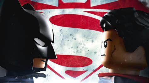 lego batman lego superman  wallpapers hd wallpapers