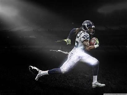Sherman Richard Stadium Dark