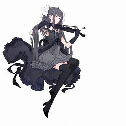 Arcaea Tairitsu Fandom Conflict Memories Sonata Anime