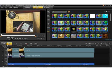 corel studio templates corel videostudio pro x5 review software reviews at laptop magazine