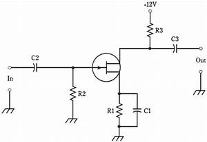 common source circuit field effect transistor assignment With as shown below a p channel power mosfet irf4905 is used and it is