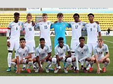 England U17 play Spain in European Championship final