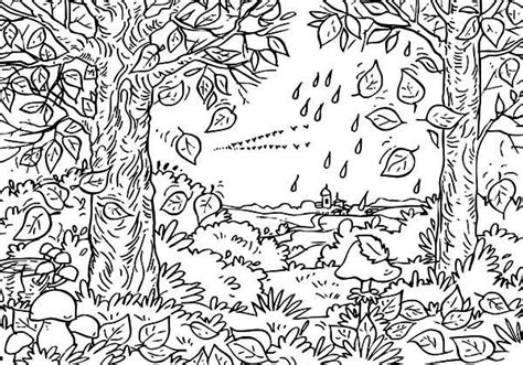 lol da stare a4 forest coloring pages a4 free coloring pages printable
