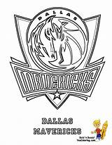 Coloring Mavericks Nba Dallas Pages Basketball Printables Sports Bounce Print Boys Printable Yescoloring Rockets Houston Boy West sketch template