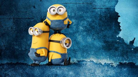 minions pc backgrounds  baltana