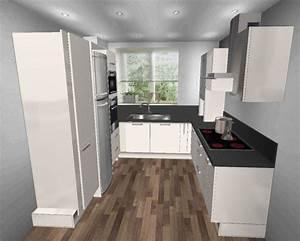 U Küchen Günstig : k chen modern u form hochglanz ~ Markanthonyermac.com Haus und Dekorationen