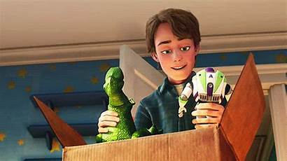 Toy Story Juguetes Rex Human Ending Characters