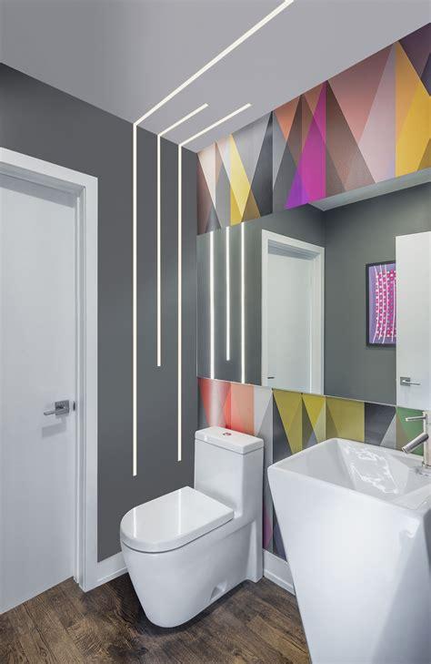 Modern Bathroom Led Lighting by Ultra Modern Recessed Leds Modern Led Lighting For The