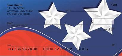 Checks Personal Patriotism Patriotic Flag American Crazy