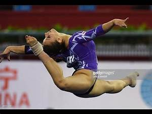 Women's Floor Exercise Final 2016 World Championships ...