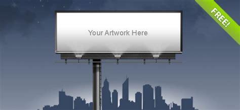 Billboard Template billboard template psd file 626 x 288 · jpeg