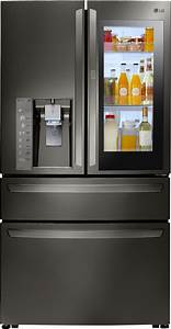 The Lg Instaview Refrigerator Best Buy Is Fabulous
