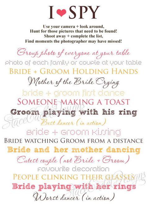 custom printable  spy wedding  card