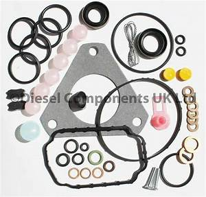 Diesel Injector Pump Gasket Rebuild Kit Injection Bosch Ve