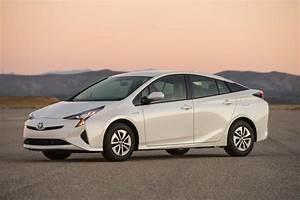 Toyota Prius Design  Popular In Japan  Not A Hit In U S