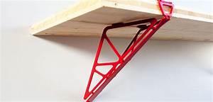 Support étagère Murale : l 39 mag 100 design design d co design et tendances d co ~ Teatrodelosmanantiales.com Idées de Décoration