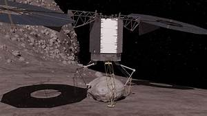 NASA's Asteroid-Capture Mission May Test New Method to ...