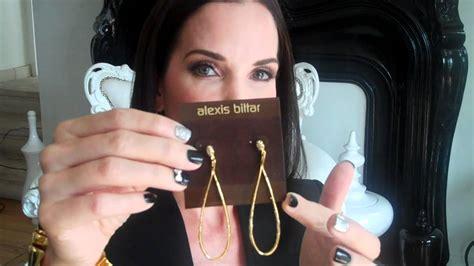 Alexis Bittar-Jewelry Designer To Lady Gaga, Madonna, And