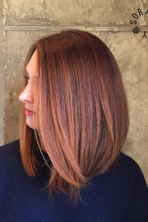 Hair Colour Styles For Hair by Hair Color Trends For 2018 Southern Living