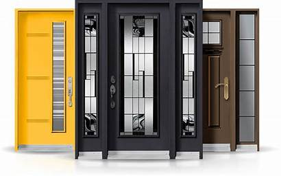 Doors Door Canada Steel Glass Windows Verdun