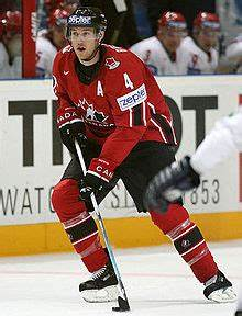 List of Men's World Ice Hockey Championship players for ...