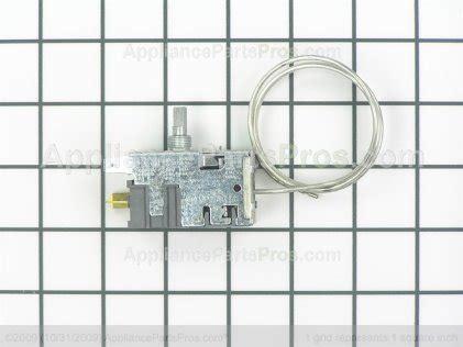 ge monogram wine cooler frosttemperature gauge  working