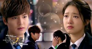 The Heirs The Inheritors 상속자들 Korean Drama Lee Min Ho 이민호 ...