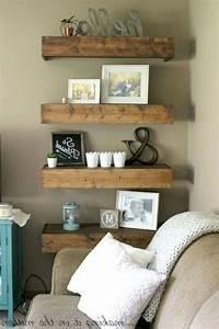 20, Top, Diy, Small, Living, Room, Decor, Ideas, On, A, Budget