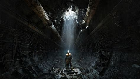 Metro Last Light  4a Games