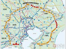 圏央道、来年度に東名~常磐・東関道を接続 境古河~つくば中央開業で 乗りものニュース