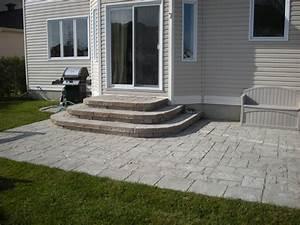 Modele De Terrasse Exterieur : modele de terrasse exterieur en pierre id e ~ Teatrodelosmanantiales.com Idées de Décoration