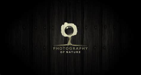 photography  nature logo design  design inspiration